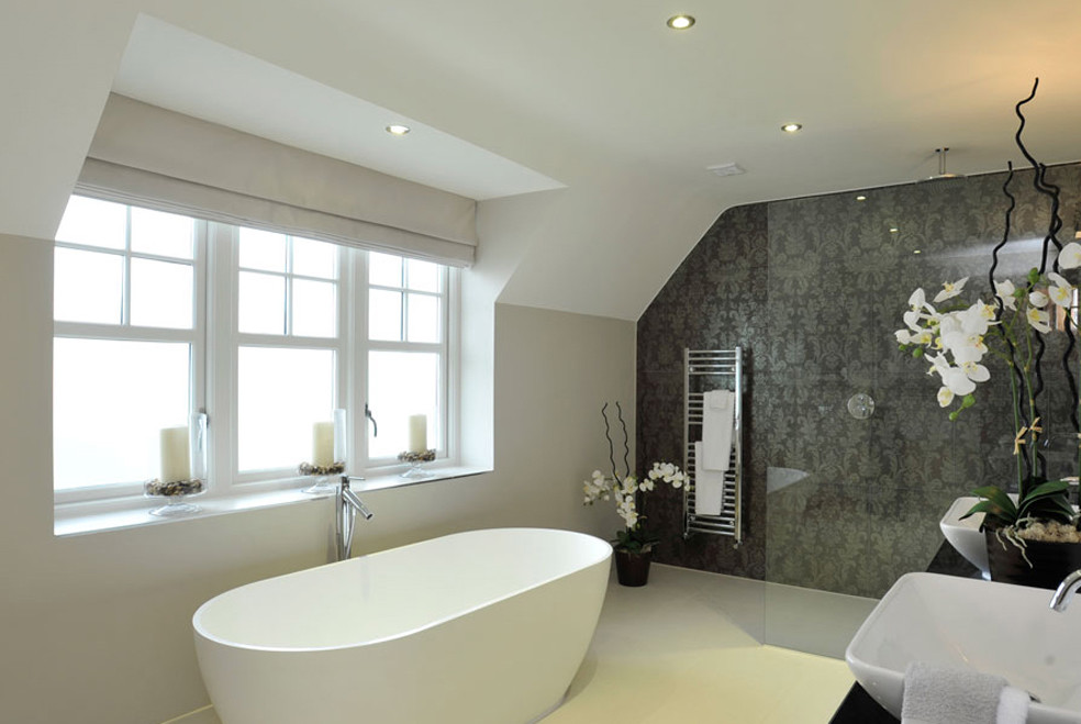 Downsview, Guildford - Surrey Tiles - Downsview, Guildford