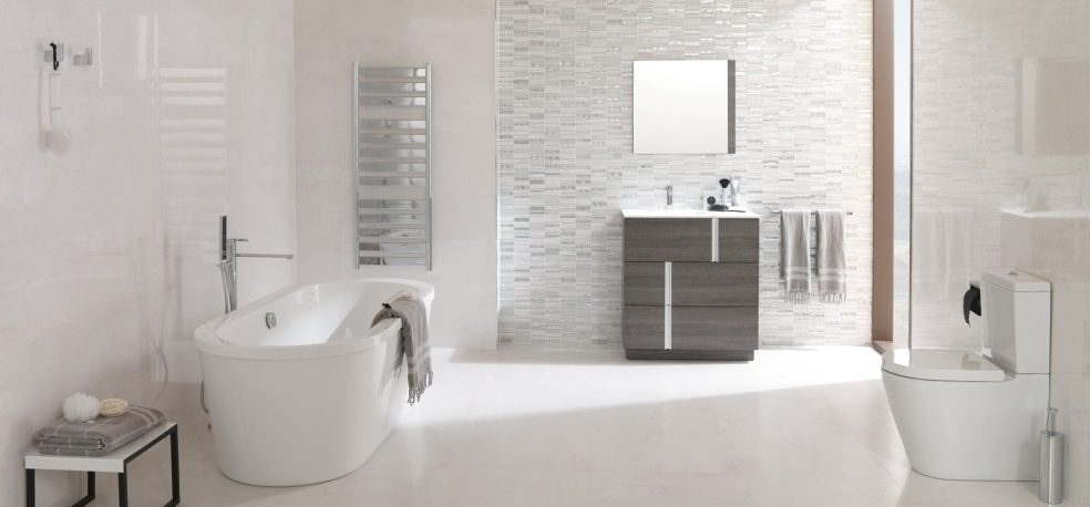 Introducing The Essentials Collection | Save 25% on Ten Iconic Porcelanosa Bathroom Styles