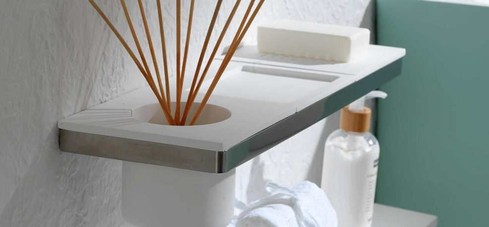 Finishing touches that make all the difference   Beautiful bathroom accessories