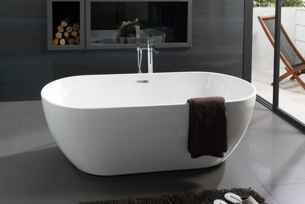 Freestanding bathtubs | Designs for every bathroom style