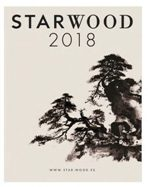 Starwood 2018 - Wood Effect Tiles