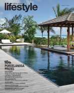 Porcelanosa Lifestyle Magazine Issue 30