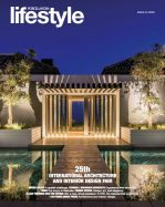 Porcelanosa Lifestyle Magazine Issue 32