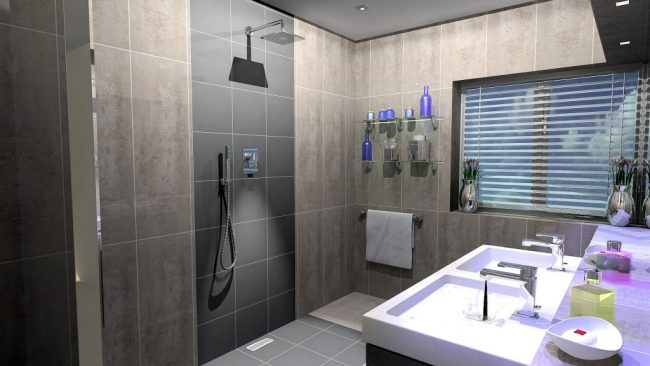 bathroom planning service