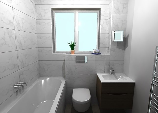 bathroom planning service surrey tiles 6