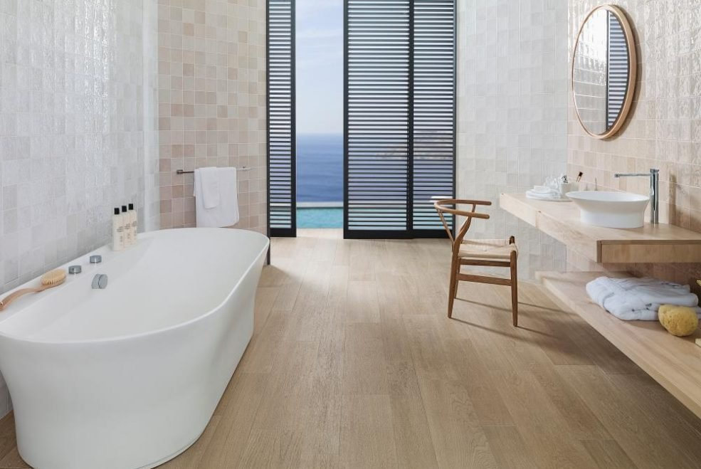 40% off Bathrooms & Tiles | Autumn Sale now on in our Woking showroom
