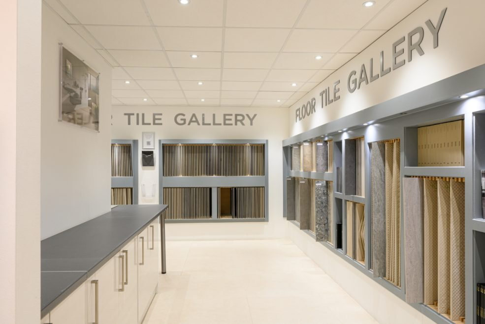 Surrey Tiles tile gallery
