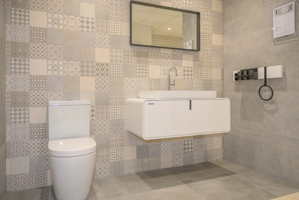 barcelona tiles by porcelanosa