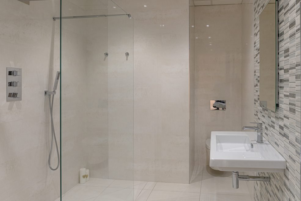 showers at surrey tiles