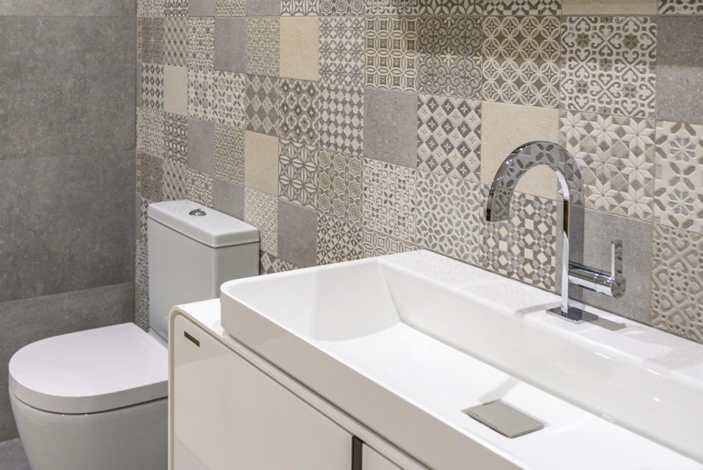 sanitaryware at surrey tiles