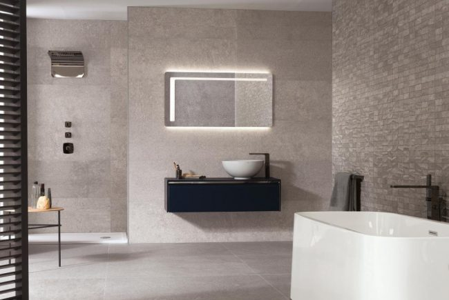 Bathroom Tile Combinations | Inspiration for perfect floor ...