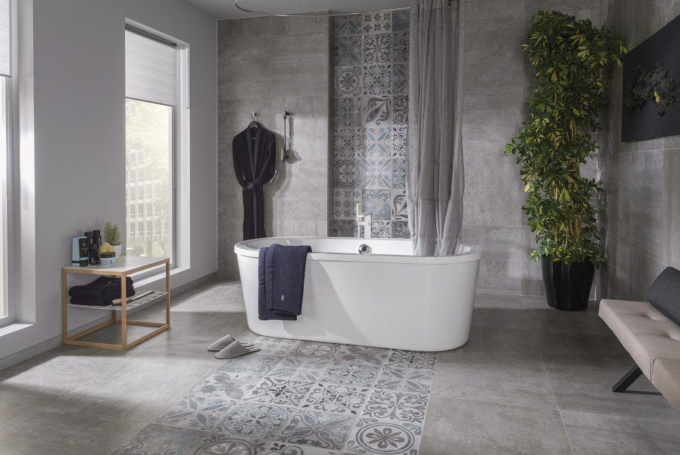 40% off Porcelanosa Tiles & Bathrooms | Spring sale NOW ON!