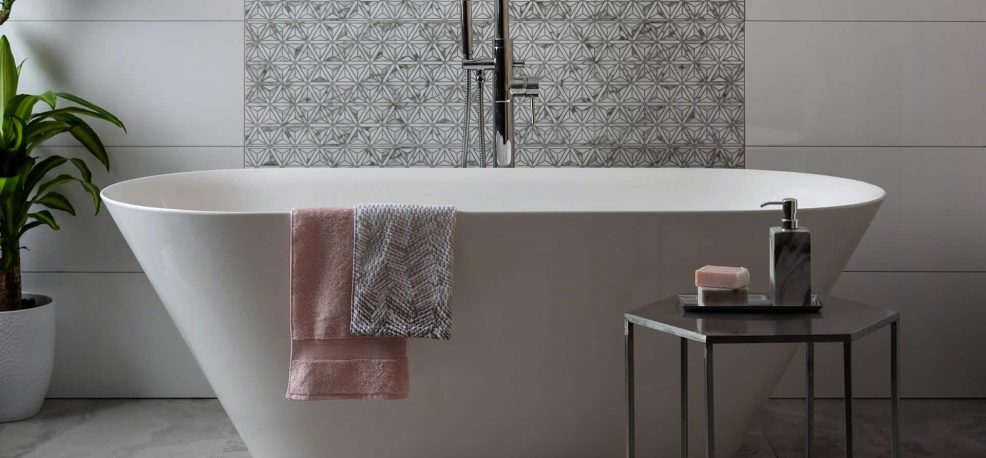 Our new look Woking showroom is here. Discover our new tile & bathroom collections