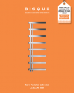 Bisque Towel Radiator Brochure 2021